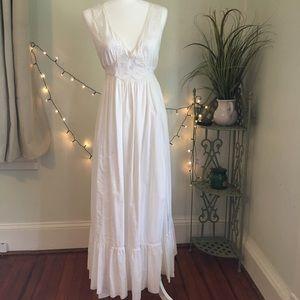 NWT Vintage A Common Thread Neiman Marcus Cotton